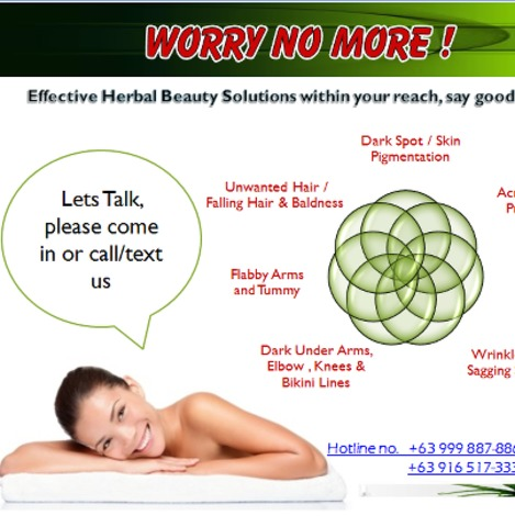 More Beaute' Health & Beauty Care Products