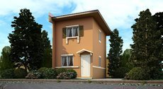 Affordable House and Lot in Tarlac - Ezabelle
