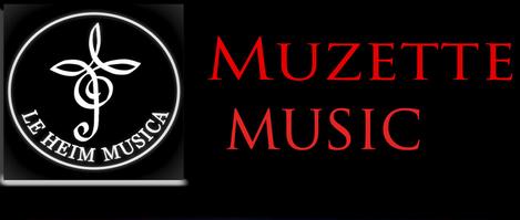 Muzette Music Center (MMC)