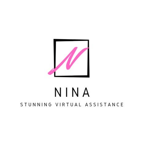 Stunnning Virtual Assistance by Nina