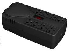 PS 800 AVR-SURGE PROTECTOR