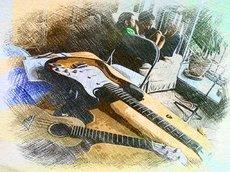 Online Guitar and Ukulele Lessons - Manila