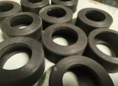 AFFORDABLE AND LONG LASTING RUBBER COUPLING SLEEVE
