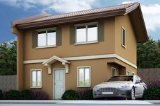 Affordable House and Lot in Tarlac - 4 Bedrooms