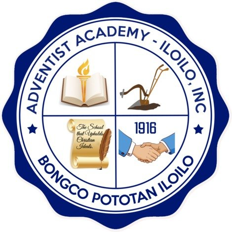 Christian School in Iloilo: Adventist Academy - Iloilo, Inc.