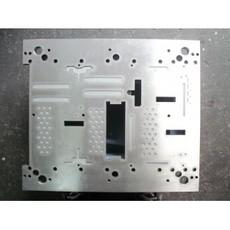 wire EDM metal parts