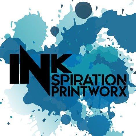 InkSpiration Printworx Best Shirt Vinyl Print Shop Services