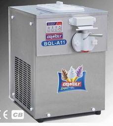 Soft Ice Cream Machines 1 Nozzle