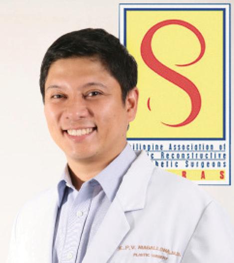Philippine Plastic Surgeon - Dr. Edwin Magallona