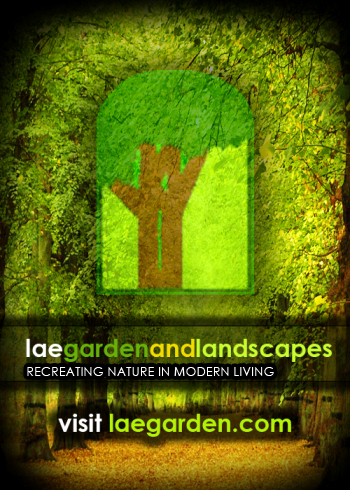 Lae Garden and Landscapes