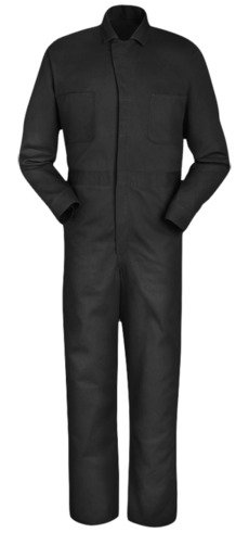 Customized coverall over all jump suit protective