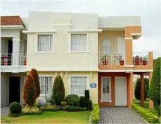 Lancaster Estates Diana House And Lot For Sale 10k