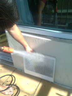 TAGUIG AIRCON CLEANING AND REPAIR