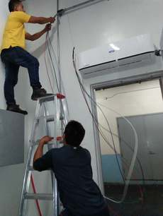 Aircon Dealer with Installation