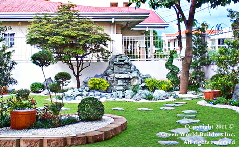 Landscaping Services, Garden Center, Garden Design