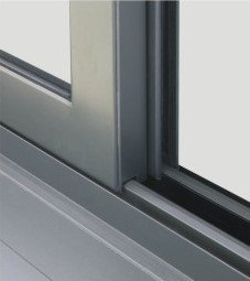 HT 75 Sliding Window