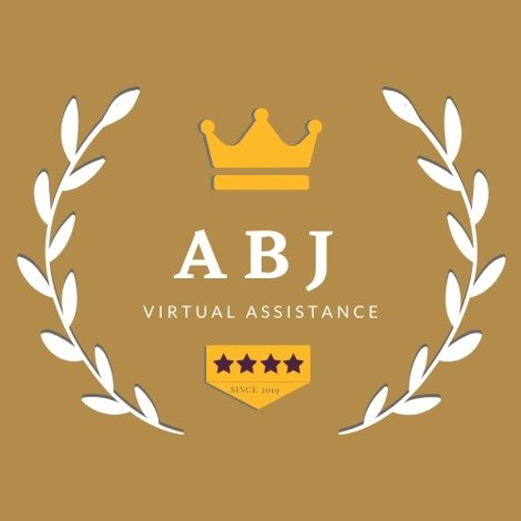 ABJ Virtual Assistance Services