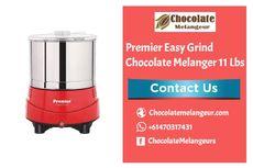 Buy Premier Wonder Chocolate melanger –Refiner machine @Online