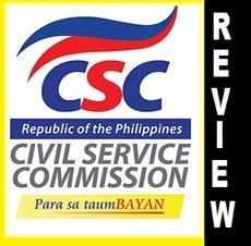 CIVIL SERVICE REVIEW