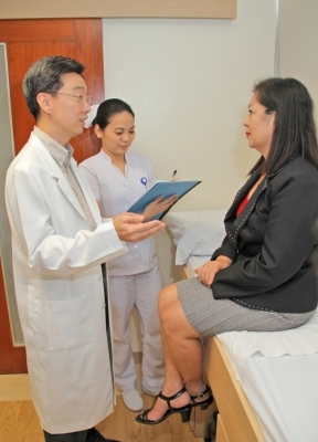 The Medical City Colorectal Clinic