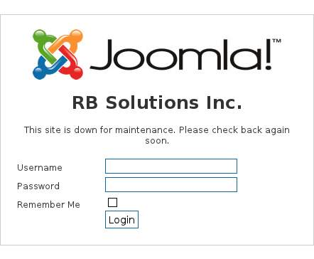 RB SOLUTIONS INC