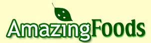 Amazing Foods Corp.
