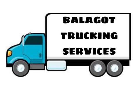 Balagot Lipat Bahay & Trucking Services