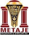 METAJE Engravers and Jewelers Inc.