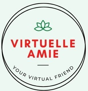 Virtuelle Amie