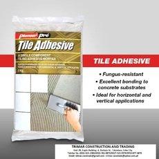 Pioneer Pro Tile Adhesive
