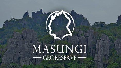 Masungi Georeserve - Baras