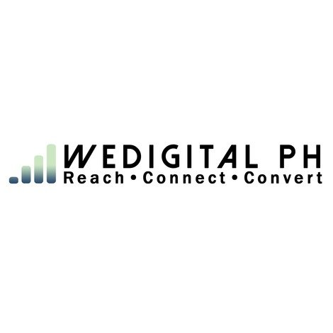 Wedigital PH Digital Marketing Services