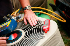 Aircondition Cleaning and Maintenance