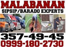 manila malabanan siphoning services 09171356095