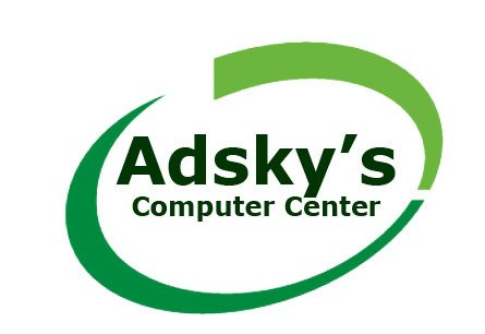 Adsky's Computer Center