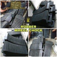 Rubber Wheel Chock Direct Manufacturer Philippines
