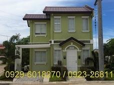 Carmona Estates Linden House And Lot 12k philippines