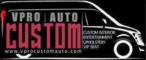 VPRO Custom Auto Services
