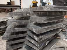 RK RUBBER PREMIUM QUALITY AND AFFORDABLE ELASTOMERIC BEARING PAD