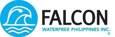 FALCON WATERFREE URINALS
