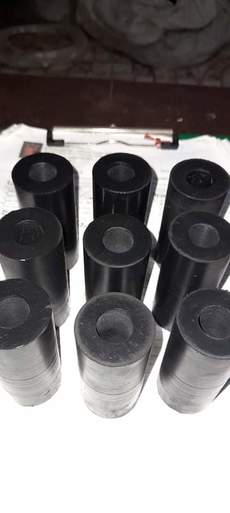 HIGH QUALITY RUBBER ROLLER BY RK RUBBER PHILIPPINES