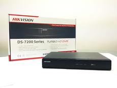 Hikvision CCTV DVR DS-7208HGHI-SH
