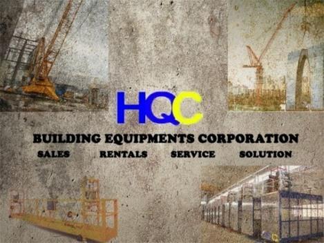 HQC BUILDING EQUIPMENTS CORPORATION