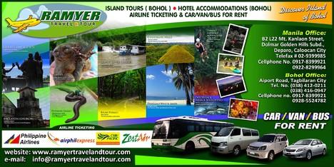 Ramyer Travel & Tour