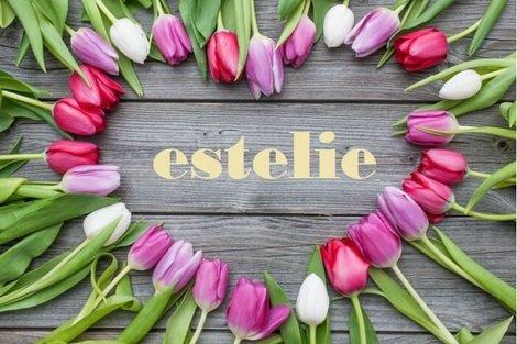 Mommy Estelie Blog