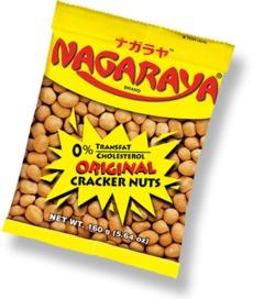 Nagaraya Original Flavor