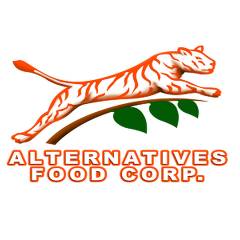 Alternatives Food Corp  • Pasig • Metro Manila • alternatives ph