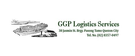 GGP Logistics Services
