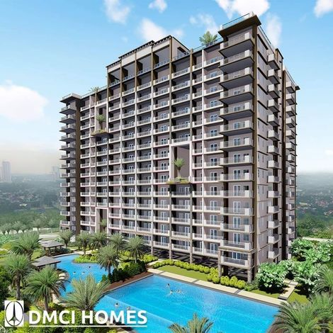 DMCI Affordable Condo PH