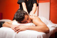 Combination Massage (Min. 2 Hours)